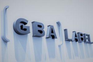 despacho abogados GBA Label